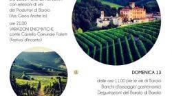 Festa di Barolo 12-13 Settembre